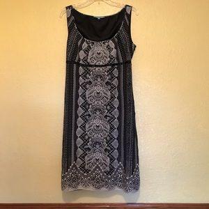 Antonio Melani Silk Dress
